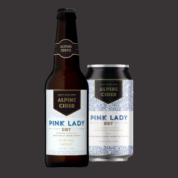 Pink Lady Cider Dry